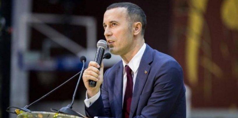 Iulian Dumitrescu (PNL): Green Deal european să-l direcționăm către sănătate și economie