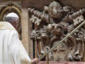Biserica, în vreme de coronavirus. Vaticanul: slujbele religioase se vor ține fără credincioși