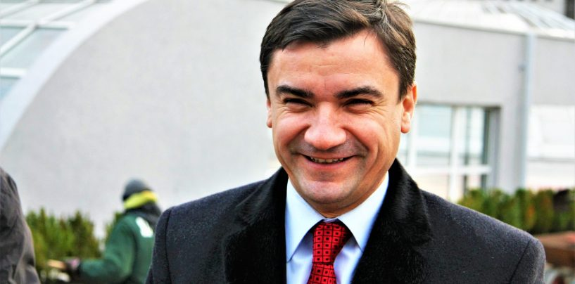 Împăratul coronavirusului! Primarul Iașiului se testează în fiecare săptămână