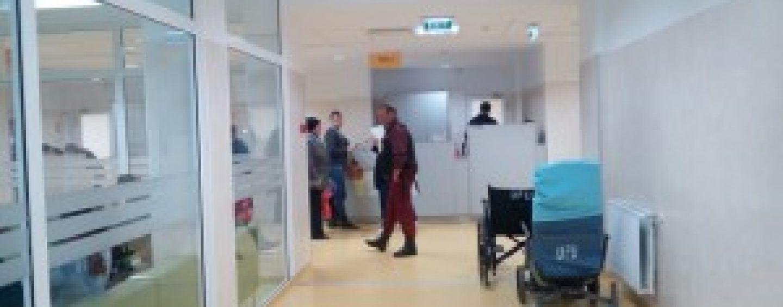 Stare de disperare la Spitalul Județean Suceava. Mai toți medicii și asistentele, infectați cu coronavirus