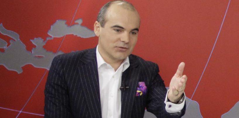 Rareș Bogdan: Vela nu are nevoie de milițieni. Să-i îndepărteze din preajma lui