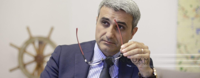Turcescu (PMP), către Iohannis: E timpul să vă arătați la față și să renunțați la anticipate