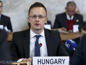 În plină criză de covid-19. Ministrul de Externe ungar vine în România: Am primit un cuțit în spate