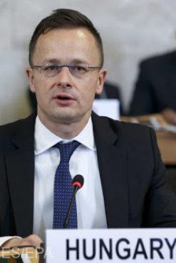 O palmă pe obrazul României. Ministerul de Externe ungar: Sistemul nostru de sănătate are capacitatea de a trata pacienții români