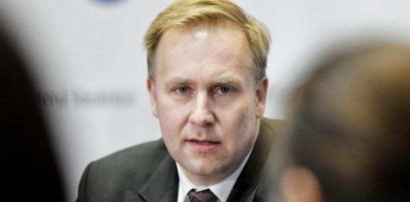Fără regrete! Ministrul Sănătății, Victor Costache și-a dat demisia
