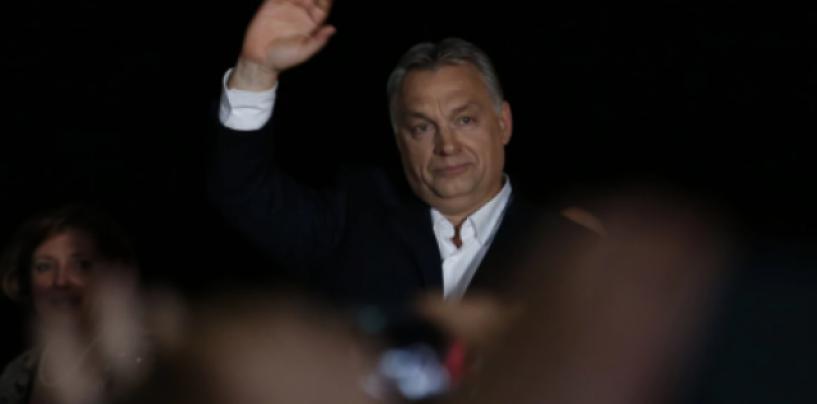 Vai de ziariștii din Ungaria! Presa de stat trebuie să primească voie de la Viktor Orban pentru a scrie