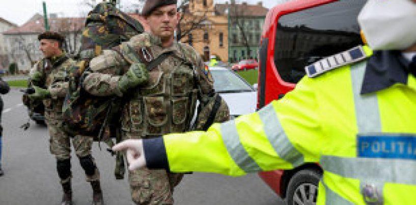 Armata a preluat Spitalul din Suceava. Medicii militari se ocupă de bolnavii cu covid-19