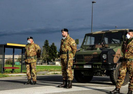 O nouă ordonanță militară. Orașul Țăndărei ar putea intra în carantină