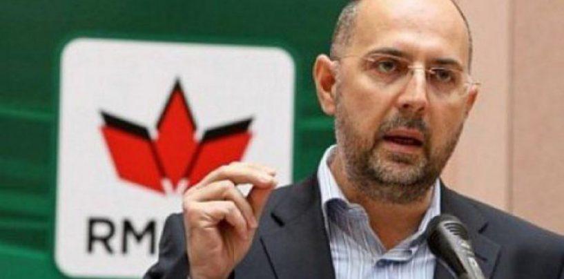 Hunor (UDMR): Iohannis dezinformează grosolan și instigă împotriva maghiarilor