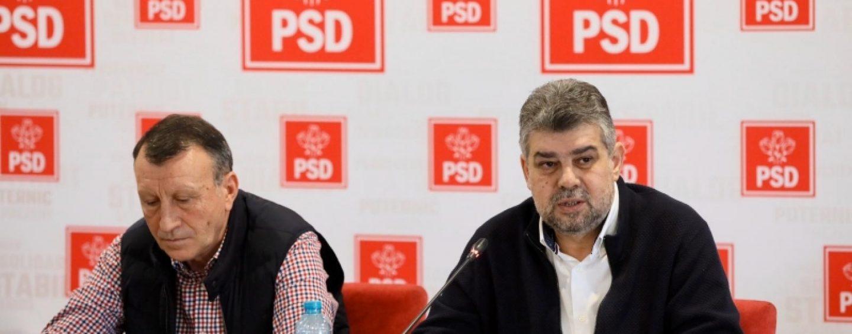Bubuie nervii în PSD. Stănescu: Sunt colegi de-ai noștri care vor să destabilizeze partidul