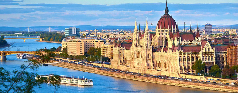 Jale mare în Ungaria, de Trianon. Comemorare pentru întoarcerea în propriile granițe