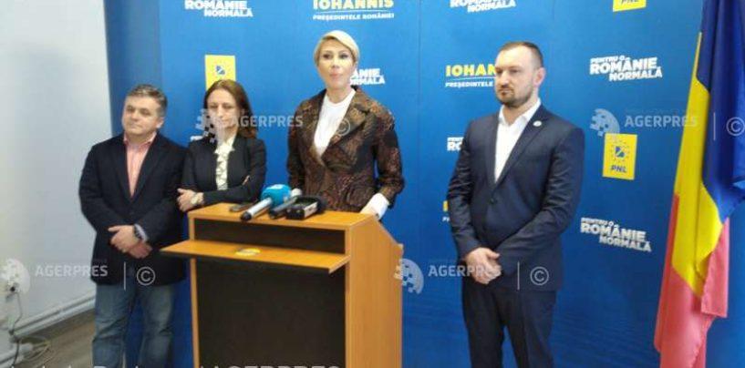 Privilegii pentru primarii PNL. Prefectura Sibiu înființează, de la sine putere, Zona Metropolitană