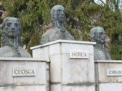 Senatul a votat: Horea, Cloșca și Crișan, eroi ai neamului românesc