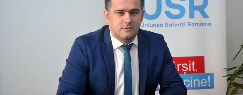 Deputat USR: PSD și UDMR blochează adoptarea raporturilor SRI care dezvăluie extremismul etnic din Ardeal