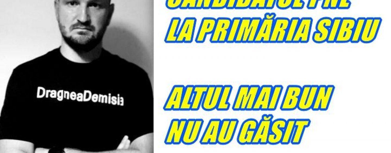 Karate Kid, în varianta liberală. Pe cine susține PNL la Primăria Sibiu