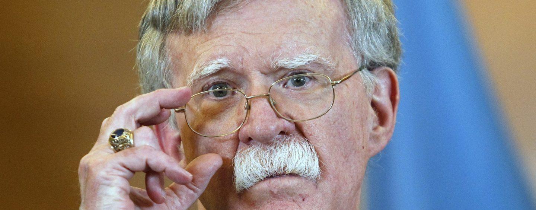Partener strategic al SUA? România, inexistentă în cartea de securitate a lui John Bolton