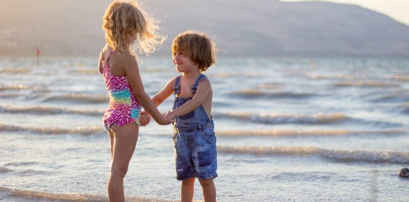 Activitatile lunii iulie: Ce pot face micutii cu varste cuprinse intre 3 si 6 ani