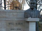 Procurorii români l-au reabilitat pe criminalul de război, Albert Wass
