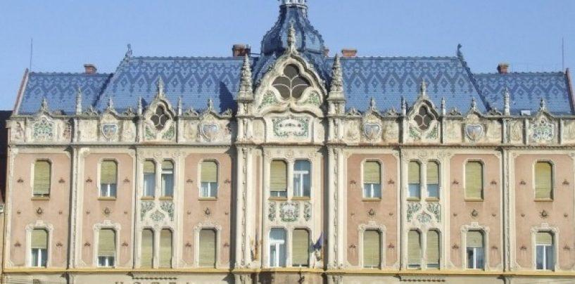 Planul Budapestei: Achiziționarea clădirilor istorice din Transilvania, bucată cu bucată