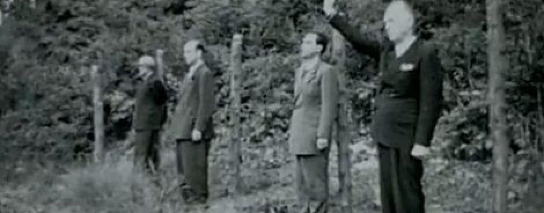 Istoria la zi. 1 iunie 1946: Mareșalul Ion Antonescu a fost executat de regimul comunist