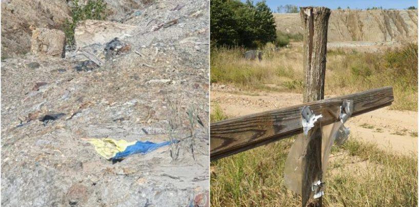 Reabilitarea ecologică a haldelor de steril din fostele zone miniere – proiect de importanță națională