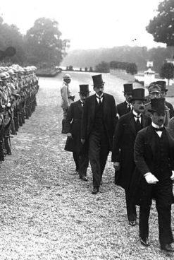 4 iunie 1920. De ce trebuie să sărbătorim Centenarul Trianonului