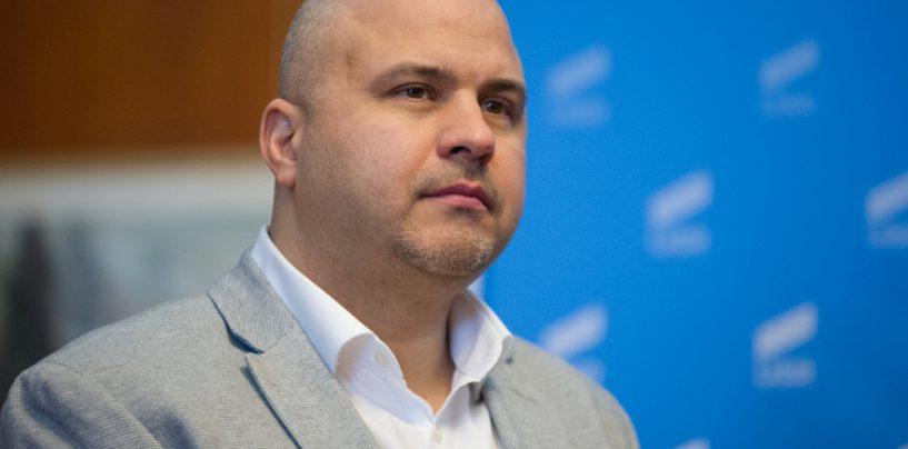 Lovitura USR: Ludovic Orban ar trebui audiat de procurori in dosarul Unifarm
