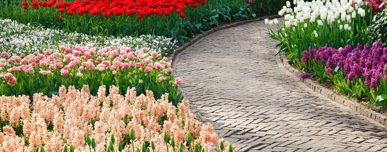 Piatra naturala – alegerea potrivita pentru gradina ta