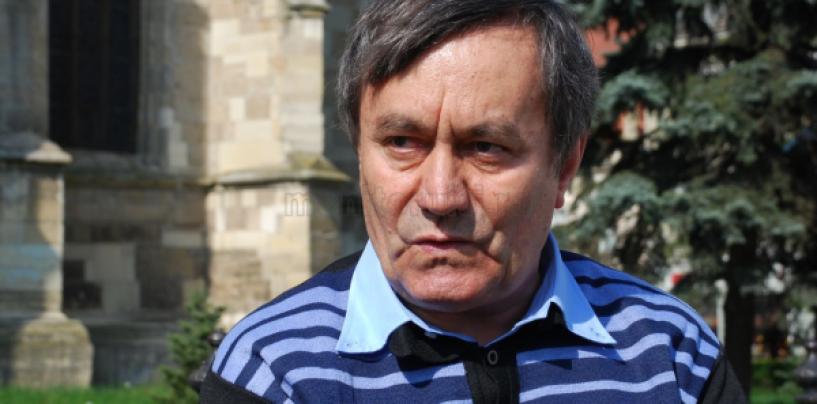 Istoricul Vasile Lechințan: Cum sunt scoși românii ardeleni din vechile instituții de cultură din centrele orașelor