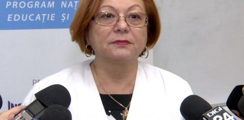 De ce nu funcționează sistemul sanitar? Directoarea de la Infecțioase Iași, condamnată pentru luare de mită