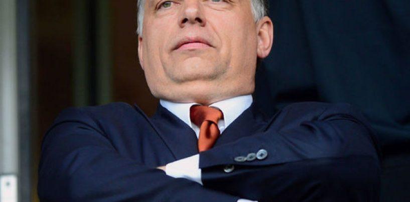 Victor Orban, prietenul pedofililor. Cum a scapat de puscarie un fost ambasador ungar, anchetat de SUA