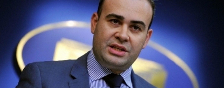 În primă instanță. Darius Vâlcov, condamnat la 6 ani de închisoare