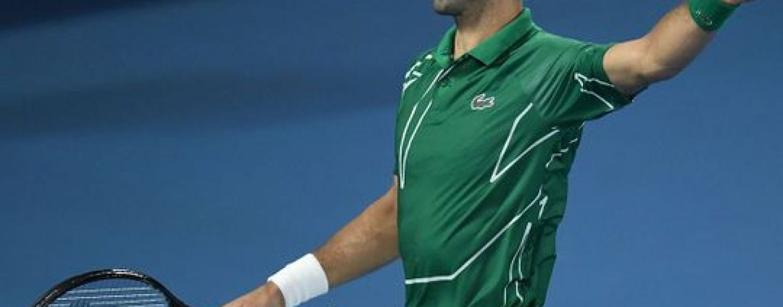 Regimul special al lui Novak Djokovic examinat de un nutriționist