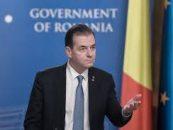 Orban, noi atacuri la Curtea Constitutionala: Din pacate, este o filiala a PSD