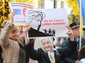 O nouă formă de asimilare. Românii din Ucraina, risipiți în toate zările