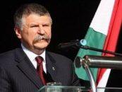 Presedintele parlamentului ungar: Laura Codruta Kovesi, un agent strain, care a fabricat zeci de dosare politice in Romania