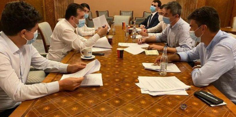 Băsescu, forțat să candideze. Alianță doar între PNL și USR-PLUS, la București