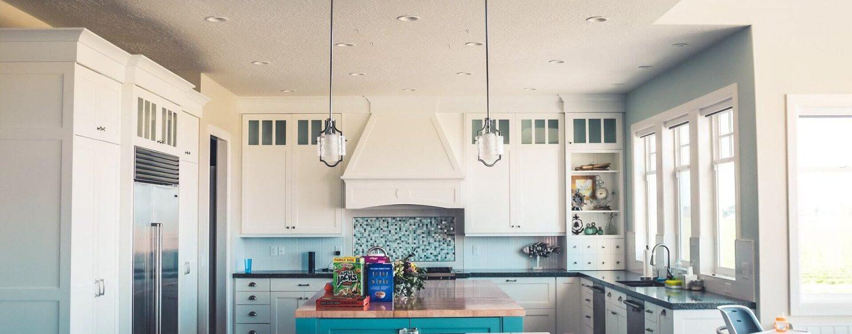 Vrei să ai o bucătărie personalizată? Iată 3 lucruri pe care le poți face în acest sens!