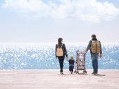 Află AICI recomandările experților cu privire la plimbările în aer liber cu bebelușul tău