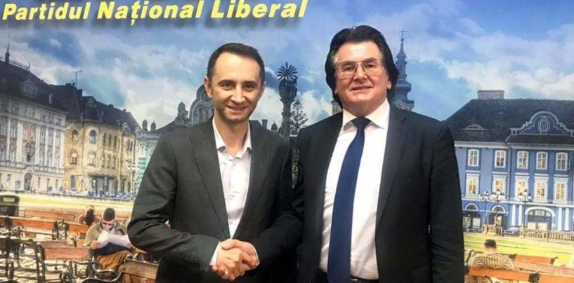 Legăturile nepotrivite din lumea politică, la Lugoj. Nica garantat Buciu, garantat cămătarul Olteanu