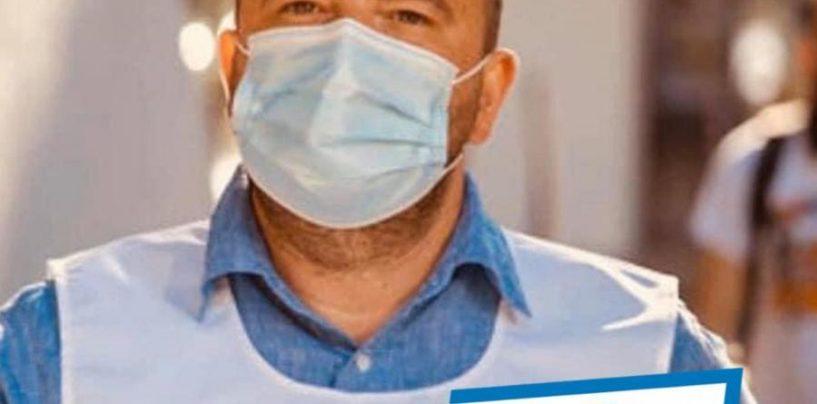 Andrei Pavel (PMP): Să curățăm Gara de Nord de mizerie, hoți și prostituate
