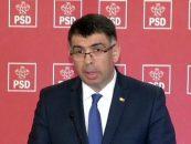 Profil de candidat. Robert Cazanciuc, protectorul suspecților certați cu legea