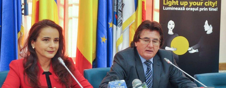 """Ole, Robu nu mai e! Proiectul """"Timișoara- Capitală Culturală Europeană"""" se poate relansa"""