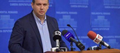 Eugen Tomac : Comisia Europeană ne-a dat dreptate