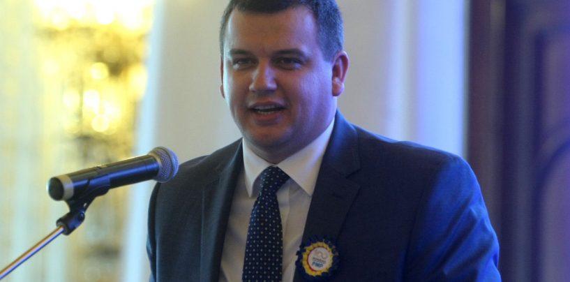 Eugen Tomac (PMP): Un apel de rugăciune pentru tragedia de la Piatra Neamț