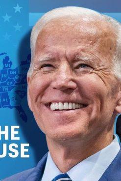 Se apropie de sfârșit. Joe Biden ar fi câștigat alegerile: 306 electori față de Donald Trump, 232 electori