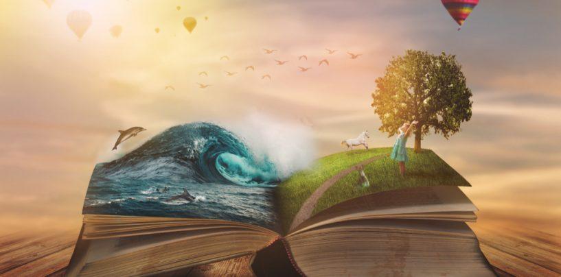 3 cărți fantasy care merită citite