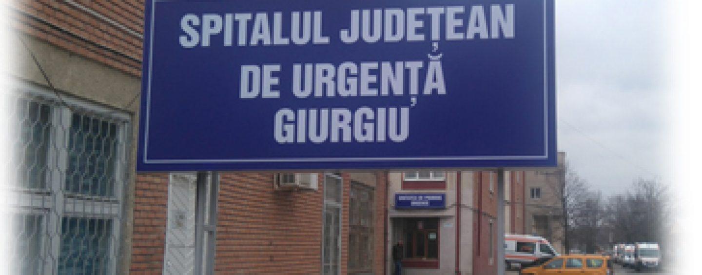 Sănătatea, la dispoziția partidului. Spitalul Județean Giurgiu, un focar PSD de interese politice