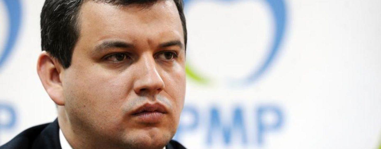 Eugen Tomac (PMP): Contradictorii mesaje mai transmit politicienii în aceste zile