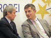 Blocaj total! USR respinge renominalizarea lui Ludovic Orban în funcția de premier